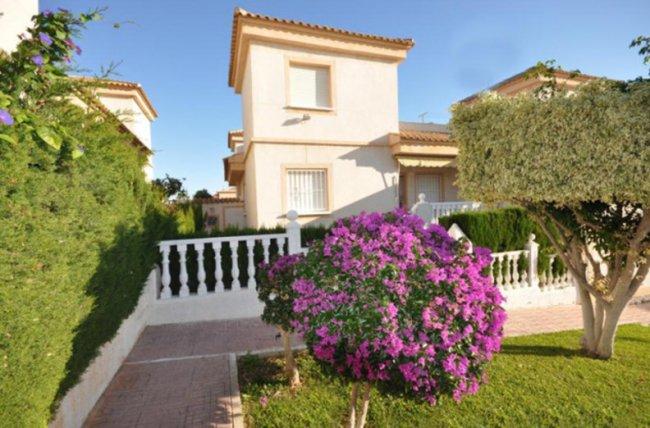 Испания покупка недвижимости 2016