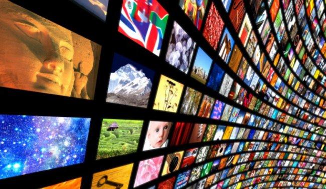 Спутниковое телевидение творит чудеса