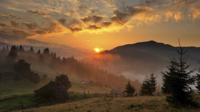 Как хорошо отдохнуть в Карпатах и не потратить лишнего