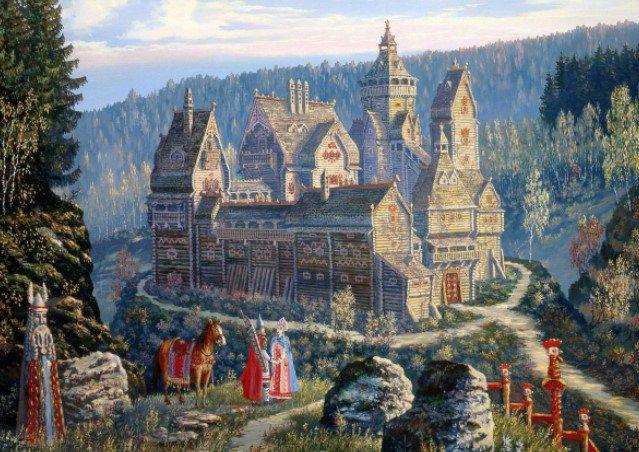 Что собой представляет портал «Славянский мир»?