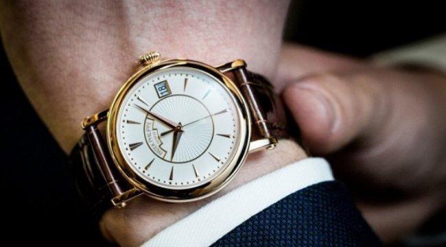 Швейцарских часов в Екатеринбурге - роскошь, качество и стиль 2