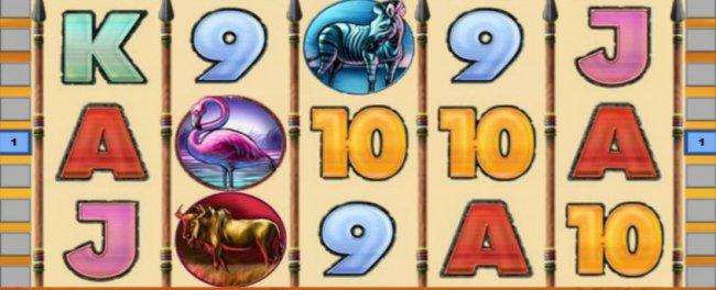Увлекательный мир гемблинга онлайн в казино Вулкан 777 2